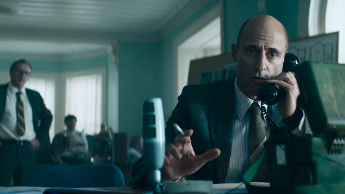 Mark Strong in 6 Days (2017)