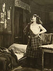 Salome of the Tenements USA