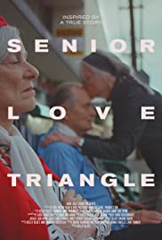 Senior Love Triangle Poster