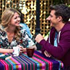 Jake Short and Sarah Fisher in #Roxy (2018)