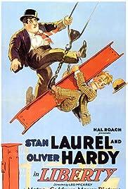 Liberty(1929) Poster - Movie Forum, Cast, Reviews