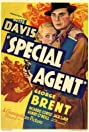 Special Agent (1935) Poster