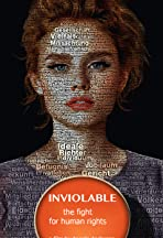 Inviolable - The Fight for Human Rights