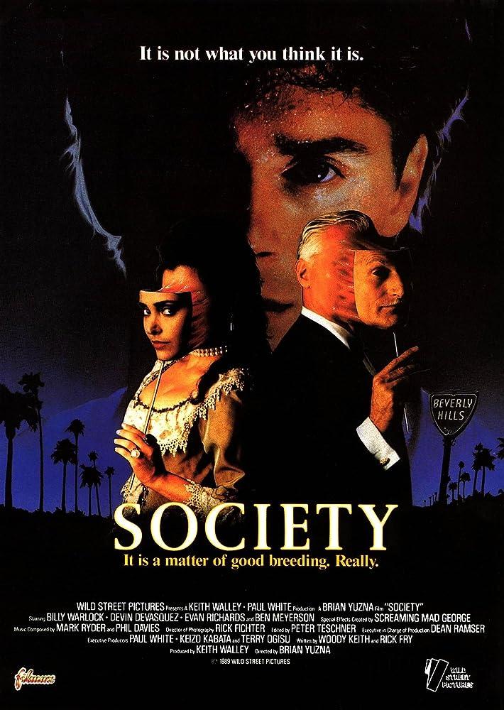 Society download