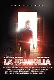 La Famiglia Poster