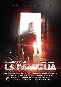 MP4 mobile movie downloads free La Famiglia by Aurelio Toni Agliata [x265]