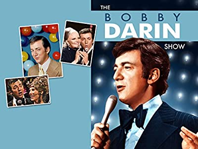 New movies hollywood free download The Bobby Darin Show [hddvd]