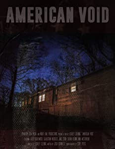 The movie watchers American Void by none [420p]