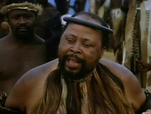 Shaka Zulu: Episode 6