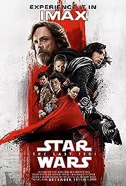IMAX® Presents: Star Wars: The Last Jedi Poster
