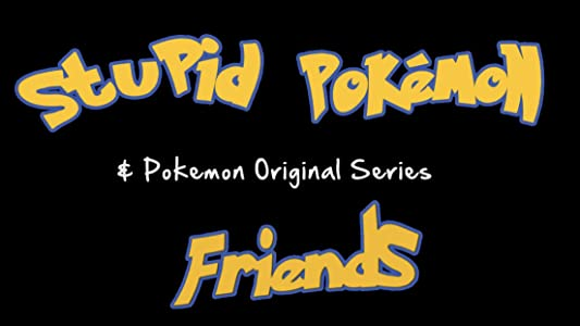 Watching a great movie Stupid Pokemon Friends [720x320]
