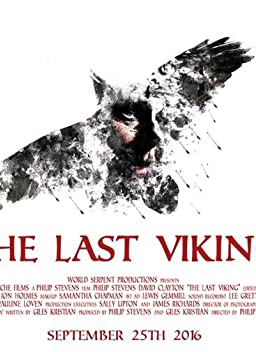 The Last Viking (2016)