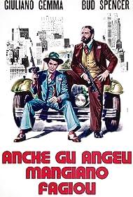 Anche gli angeli mangiano fagioli (1973)