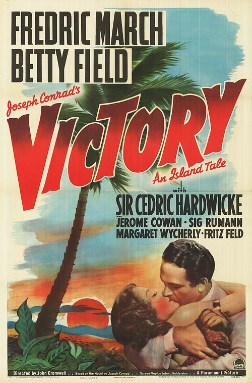 Victory (1940)