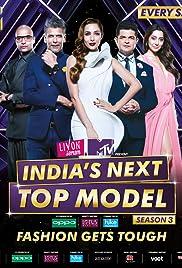 MTV India's Next Top Model (TV Series 2015– ) - IMDb