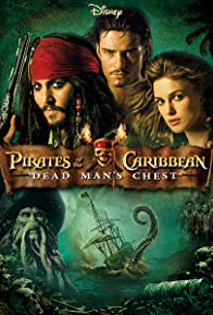 Primary photo for Pirates of the Caribbean: Secrets of Dead Man's Chest
