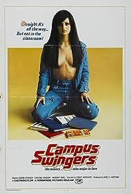 Schulmädchen-Report 4. Teil - Was Eltern oft verzweifeln lässt (1972)