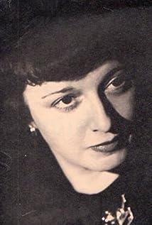 Lillian Burns Picture