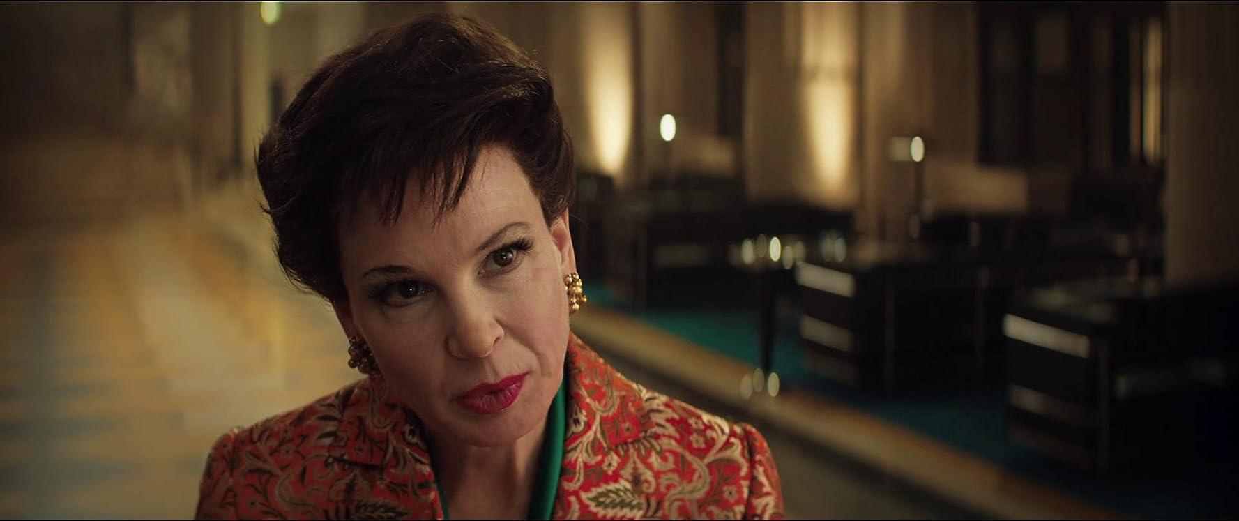 Renée Zellweger in Judy (2019)