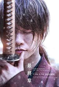 Rurouni Kenshin: Final Chapter Part II - The Beginning (2021) HDRip Japanese Full Movie Watch Online Free