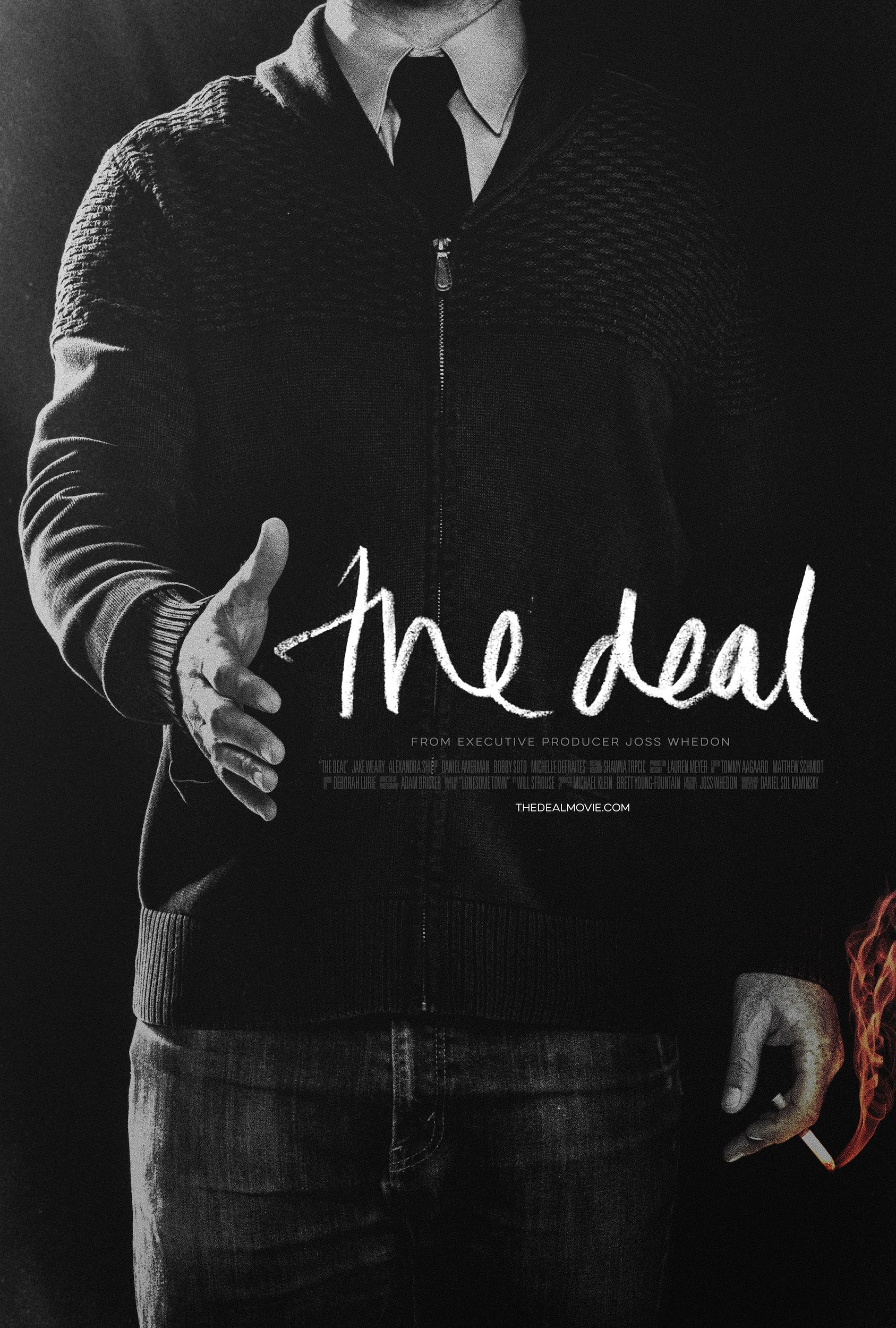 The Deal (2016)