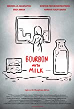 Bourbon with milk