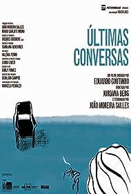 Últimas Conversas (2015)