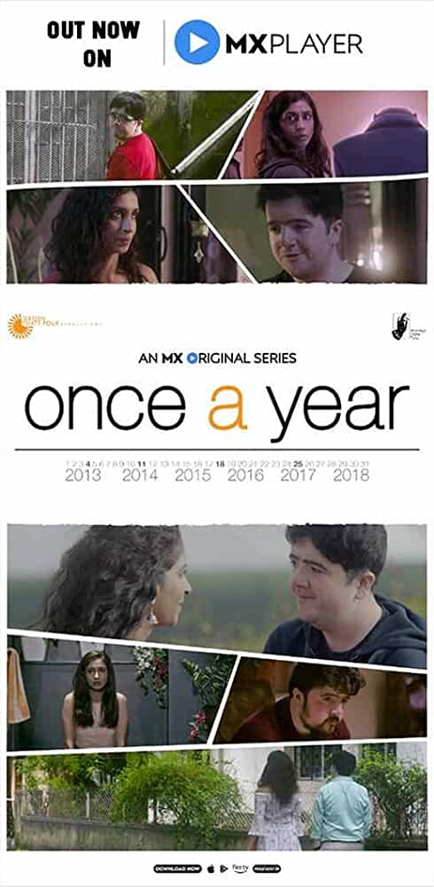 Once a Year Complete Season 1