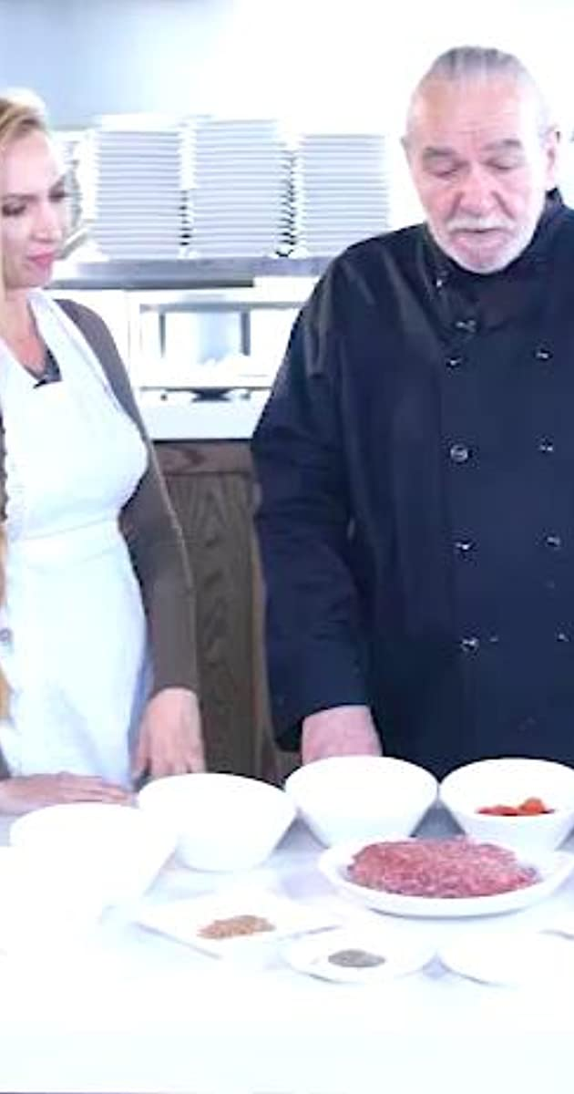 Star Foodies Greece Edition What Happens In Vegas Tv Episode