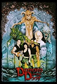 Demons at the Door (2004) Poster - Movie Forum, Cast, Reviews