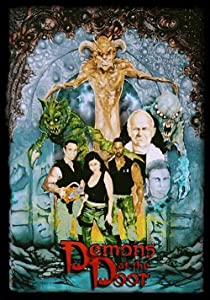 Demons at the Door movie download in mp4