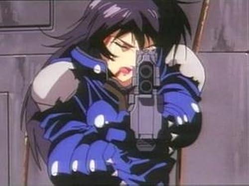 Angel Cop VI: Doomsday