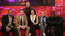 Will Smith/Ryan Reynolds/Catherine Zeta Jones/Toby Jones/Laura Mvula
