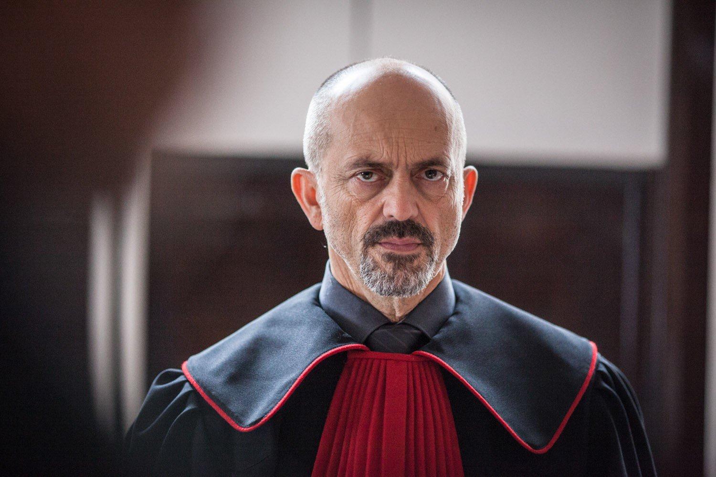 Jacek Koman in Prokurator (2015)