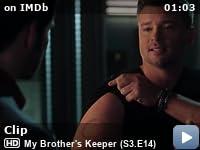 the last keeper imdb