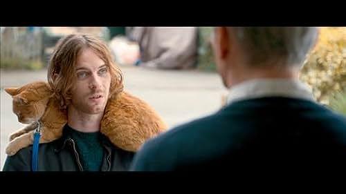 Trailer for A Street Cat Named Bob