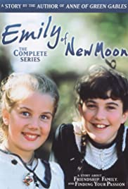 Emily of New Moon Poster
