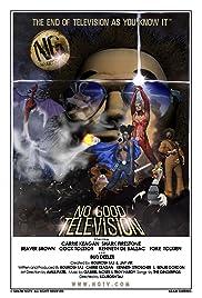 No Good TV: Apocalypse Poster