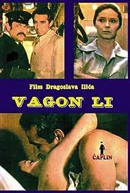 Bozidarka Frajt in Vagon Li (1976)