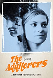 The Adulterers Poster