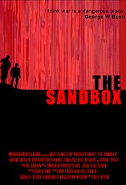 The Sandbox Poster
