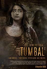 Dewi Perssik in Arwah Tumbal Nyai the Trilogy: Part Tumbal (2020)
