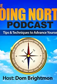 The Going North Podcast Poster