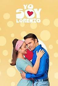 Mario Horton and Vivianne Dietz in Yo Soy Lorenzo (2019)
