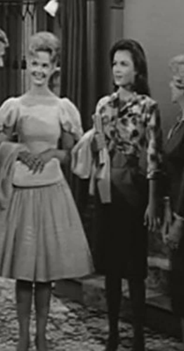 u0026quot petticoat junction u0026quot  kate u0026 39 s recipe for hot rhubarb  tv