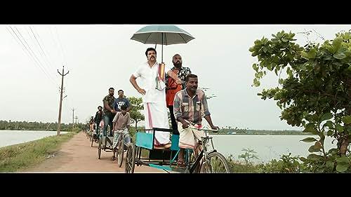 Madhura Raja Official Trailer