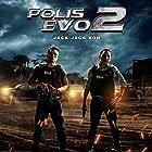 Shaheizy Sam and Zizan Razak in Polis Evo 2 (2018)