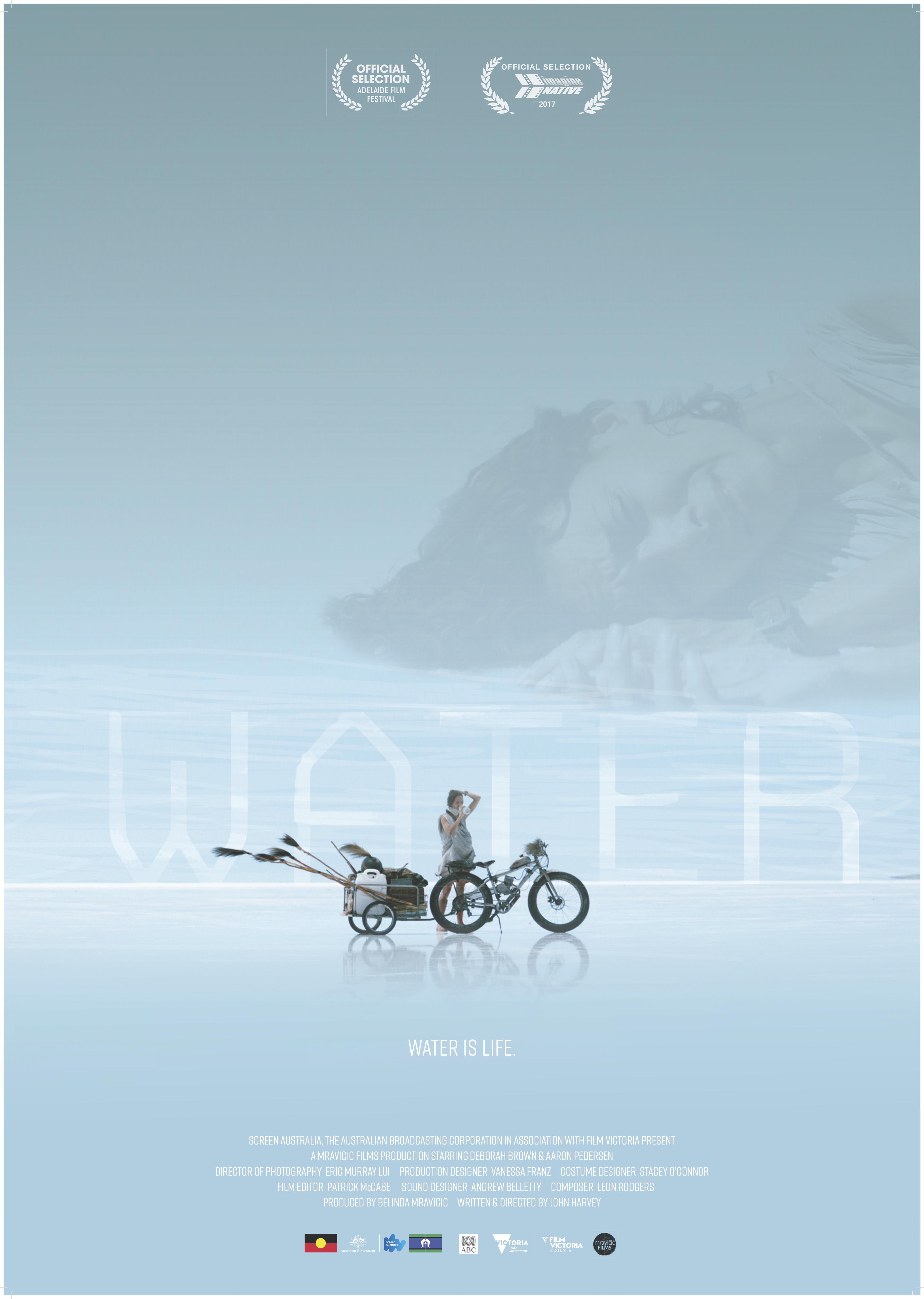 Water (2017) - IMDb
