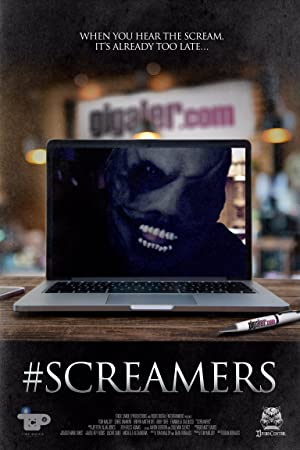 #Screamers (2016)