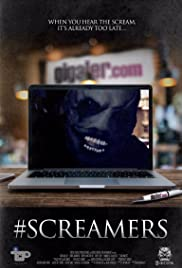 #SCREAMERS (2016) 1080p